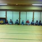 子供達とわいわい合宿(^o^)in草ぶえの丘