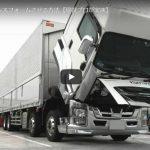 トラックドライバーの人気ユーチューバー